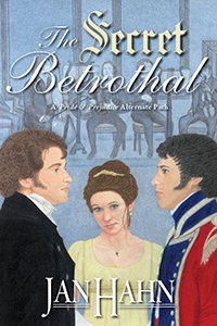 The Secret Betrothal – Amazon